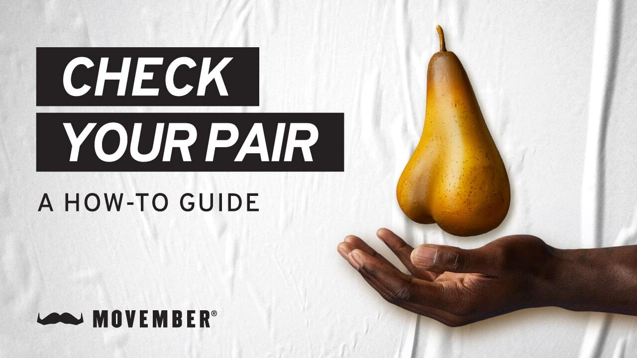 Check your pair: a how to guide