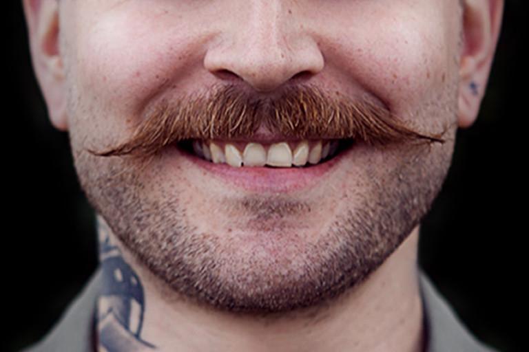 Moustache T-Shirts | Spreadshirt